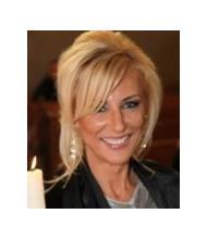 Monica Faur, Real Estate Broker