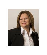 Lyne Patry, Real Estate Broker