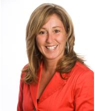 Nathalie Vigneault, Real Estate Broker