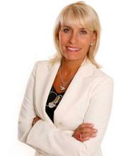 Sylvie Thériault, Real Estate Broker