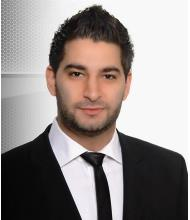 Jacques Armen Ohanian, Courtier immobilier