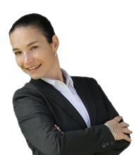 Julie Dontigny, Real Estate Broker