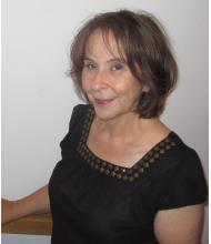 Zovina Abrahimian, Certified Real Estate Broker