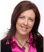 Caroline Lavoie, Courtier immobilier résidentiel