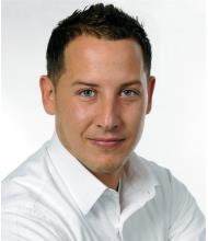 Mathieu Carrière, Real Estate Broker