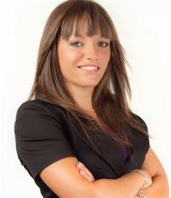 Maude Laplante, Courtier immobilier résidentiel