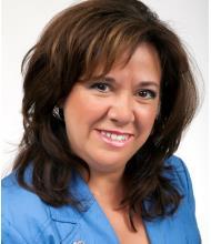 Lucie Major, Certified Real Estate Broker