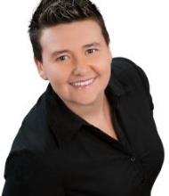 Nathalie Carrière, Courtier immobilier résidentiel