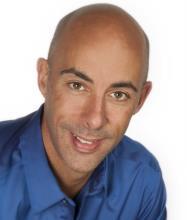 Nicolas Forand, Real Estate Broker