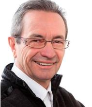 Fernand Sabourin, Real Estate Broker