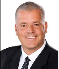 Christian Lapierre, Real Estate Broker