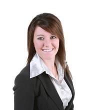 Karine Labarre, Real Estate Broker
