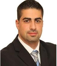 Mike Mawla, Courtier immobilier