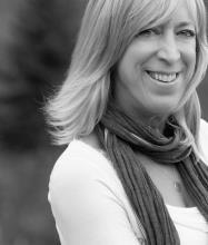 Céline Aubry, Real Estate Broker