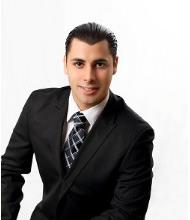 Joseph Espinoza, Certified Real Estate Broker