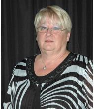Claudette Larouche, Courtier immobilier