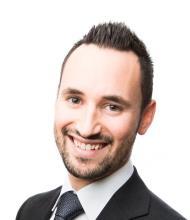 Nicolas David, Courtier immobilier