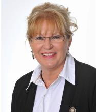 Ginette Beaudry, Certified Real Estate Broker AEO