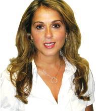 Jizel Younanian, Courtier immobilier