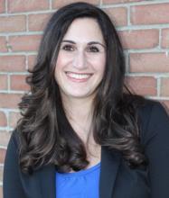 Dalia Giorgi, Residential Real Estate Broker