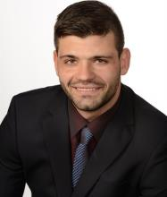 Guillaume Charbonneau, Residential Real Estate Broker