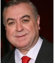 George Janho, Courtier immobilier agréé
