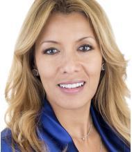 Loubna Makraji, Real Estate Broker