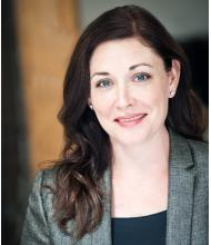 Kristin Landry, Courtier immobilier