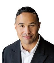 Michel Jean-Pierre, Residential Real Estate Broker