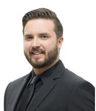 Jean-Sébastien Roy, Courtier immobilier