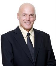 Daniel Allaire, Courtier immobilier