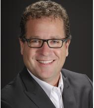 Joël Desmarais, Real Estate Broker