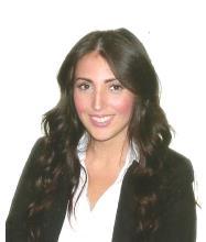 Bianca Dudin, Residential Real Estate Broker