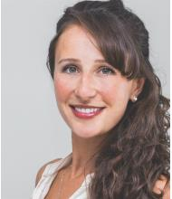 Vanessa Fournier, Courtier immobilier résidentiel