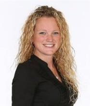 Marie-Lynn André, Real Estate Broker