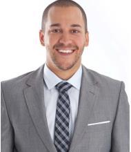 Samir Chellah, Real Estate Broker