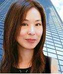 Jasmine Zou Residential and Commercial Real Estate Broker