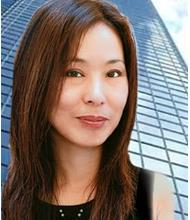 Jasmine Zou, Residential and Commercial Real Estate Broker