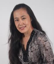 Xin Cindy Cui, Residential Real Estate Broker