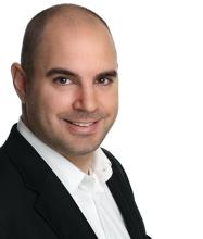 Philippe Van Cleemput, Residential Real Estate Broker