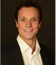 Olivier Trudeau, Residential Real Estate Broker