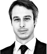 Alexandre Sansoucy, Courtier immobilier