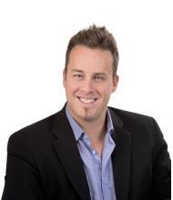 Éric Lévesque, Real Estate Broker