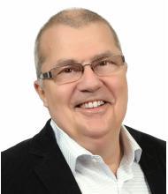 Jean Marc Corbeil, Courtier immobilier agréé