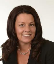 Josée Bélanger, Real Estate Broker