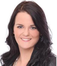 Marilyn Crête, Residential Real Estate Broker