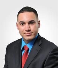 Jesse Bournillat, Courtier immobilier résidentiel