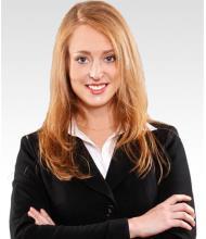 Elise Olivier, Real Estate Broker