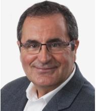 Jean-Louis Signac, Courtier immobilier agréé