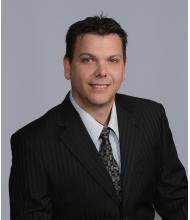 Steve Morin, Residential Real Estate Broker